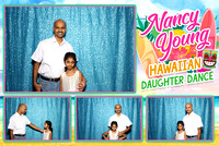 Nancy Young Hawaiian Daughter Dance